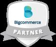 BigCommerce partner badge